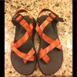 Chacos Z/2 Classic Worn Once